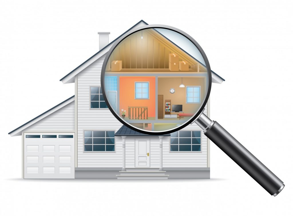 Service d'inspection de bâtiment
